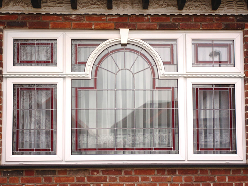 Shaped Period Windows