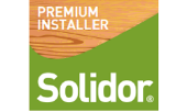 Solidor Badge